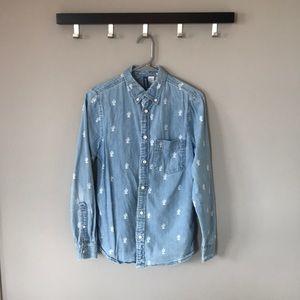 Button Down shirt